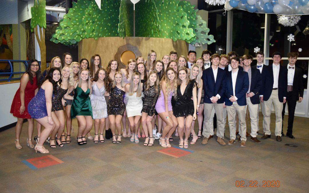 High School Students Lead the Way in Raising Money for Kaleideum