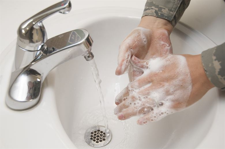 Try This Handwashing Experiment at Home