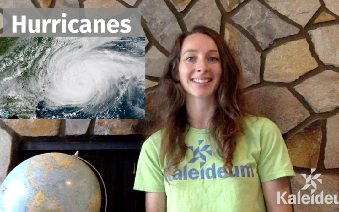 June 1 = Start of Hurricane Season!
